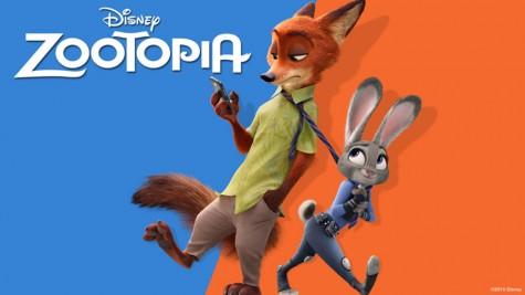 Zootopia: A Movie the Whole Family Can Enjoy