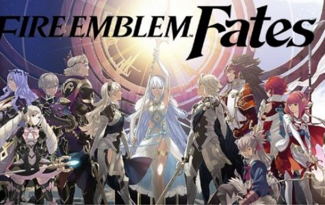 Video Game Review: Fire Emblem Fates