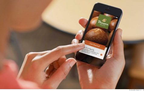 Restaurant Apps on the Rise