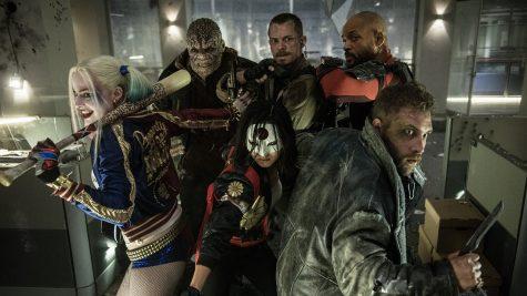 Movie Review: Suicide Squad