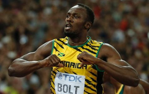 Fans Question Bolt's Fame