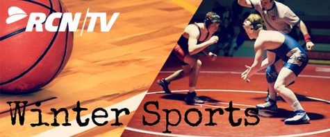 WSHS Welcomes Winter Sports