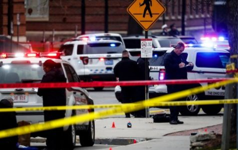 Ohio State Attack Sends 11 Students to Hospital