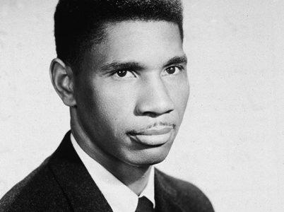 Black History Month Spotlight: Harry T. Moore