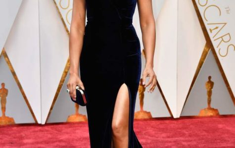 89th Annual Academy Awards Best Dressed
