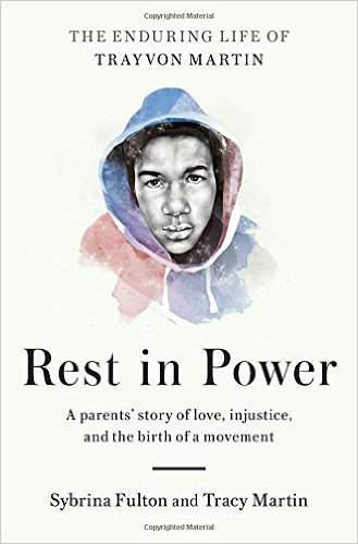 The parents of the late Trayvon Martin have released, 5 years after the murder of their son, a book dedicated to him.