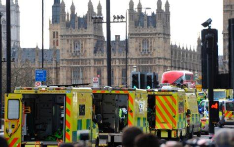 Terrorist Attack Occurs in London