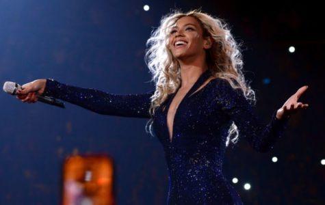 Beyoncé Formation Scholarship