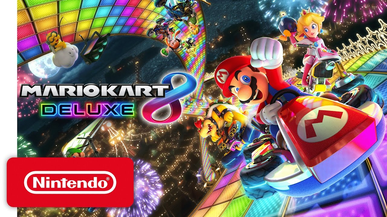 Fans+of+the+popular+Mario+Kart+video+game+series+have+mixed+feelings+about+the+newest+addition+to+the+franchise.