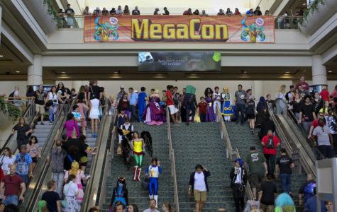 Orlando Hosts Megacon