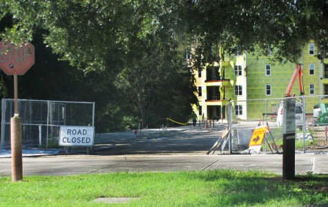 Winter Springs gets a new face