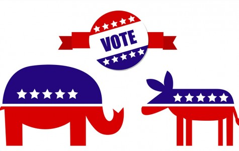 The race for the 2016 Presidential Election