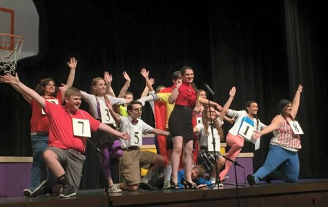 Critic's review of WSHS fall musical