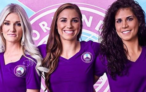 Women's professional soccer comes to Orlando City