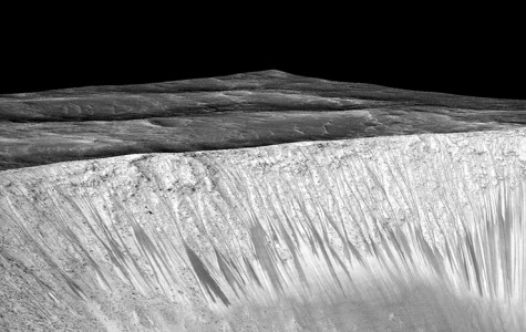 Water on Mars: What Does This Mean for the Future?