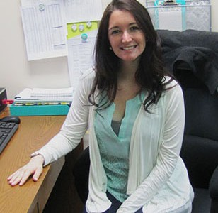 WSHS welcomes a new administrator: Ms. Kristi Draus