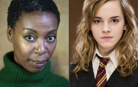 Racial controversy is brought to the Wizarding World of Harry Potter