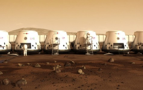 You Can Be a Mars Colonist