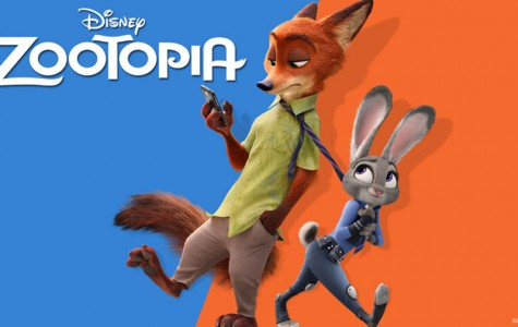 Zootopia: A Movie the Whole Family Can Enjoy