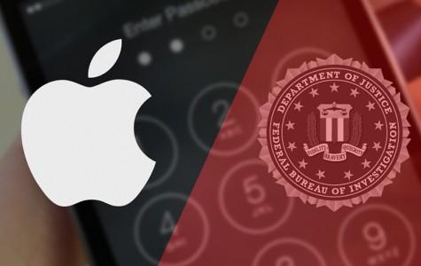 Apple versus FBI