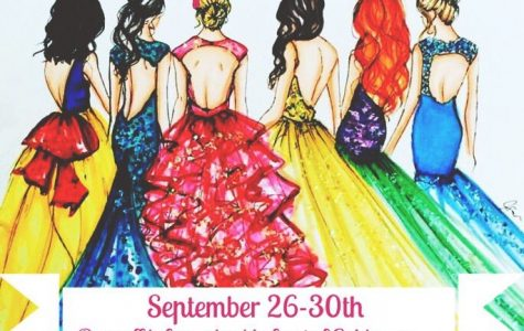 Once Upon A Dress: Homecoming Dress Drive