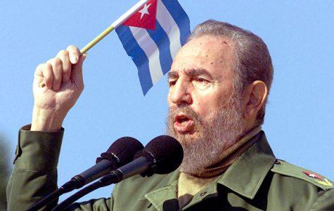Cuban Leader, Fidel Castro, Passes Away