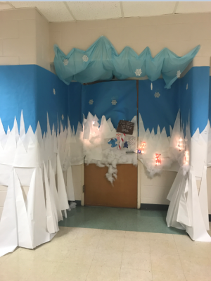 Science Themed Room Decor