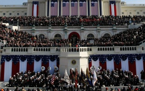 Donald Trump is Sworn in as 45th President