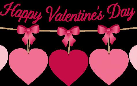 Valentine's Day Expectations vs. Reality
