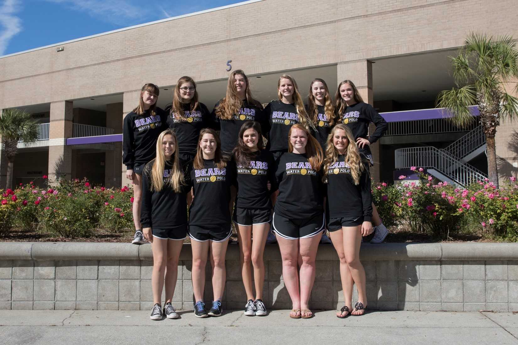 The WSHS Water Polo season is off to a great start, and will hopefully finish strong.