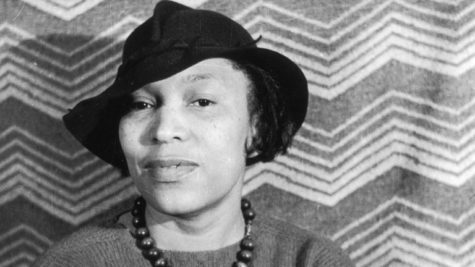 Hurston was very influential through her plays and novels.
