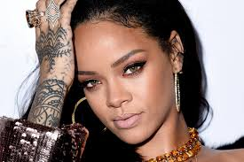 Recipient of the 2017 Harvard Humanitarian of the Year award, Rihanna is an example of a woman that has made an impact in women's history.