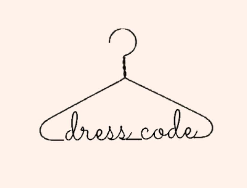 Dress+Code+Checks
