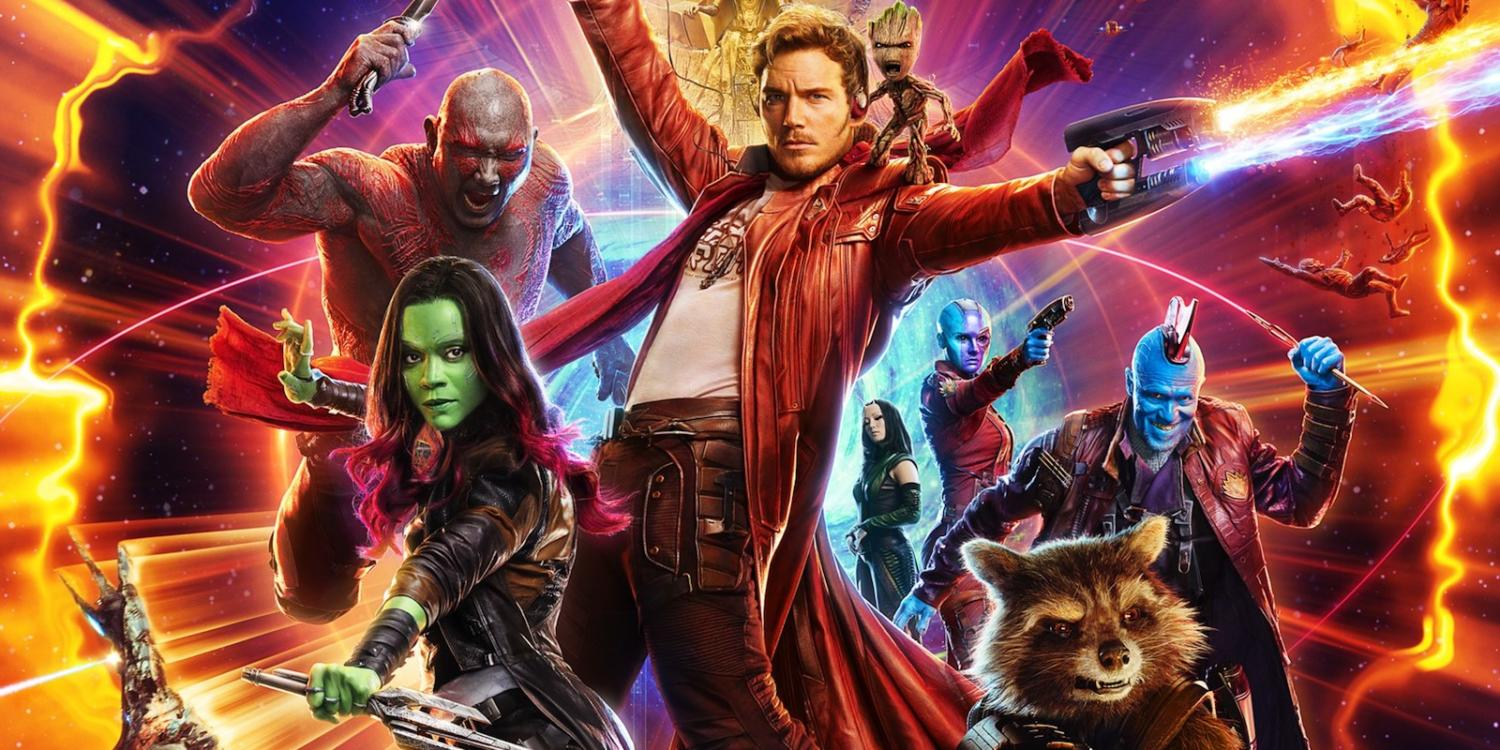 Fans of the original Guardians of the Galaxy  movie are excited for the film's second installment.