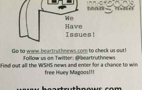 Attention Bears: Bear Truth Contest!!