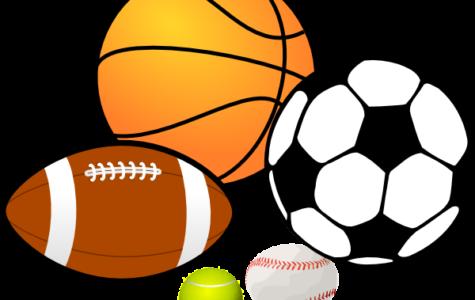 2017-2018 Sports Dates
