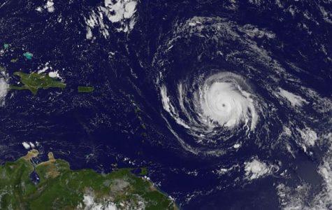 Hurricane Irma Devastates Florida