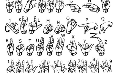 ASL Night