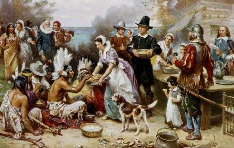 Thanksgiving and the American Ideal