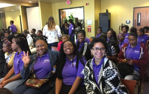 Young Men and Women of Excellence Experience SSC