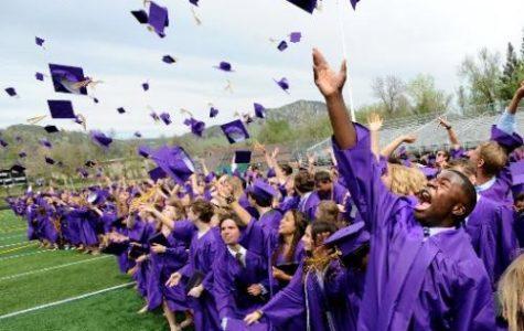 Seniors: Prepare for Graduation!