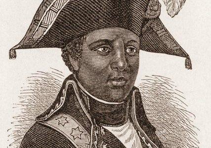 Celebrating Black History Month: Toussaint L'Ouverture