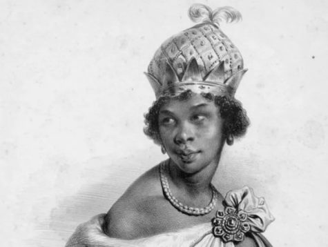 Celebrating Black History Month: Queen Nzinga