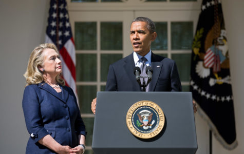 Explosives Sent to Clinton and Obama