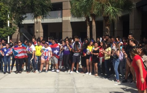 WSHS Celebrates Hispanic Heritage