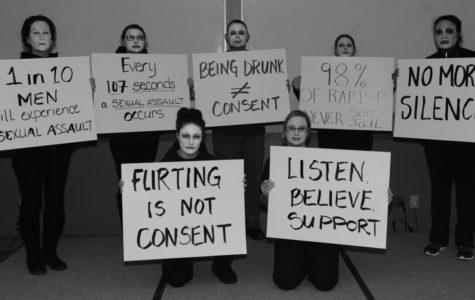 Boys Will Be Boys: #MeToo Holding Men Accountable