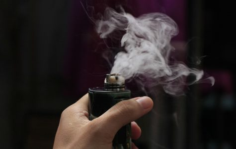 WSHS Administration Warns Students About Vaping