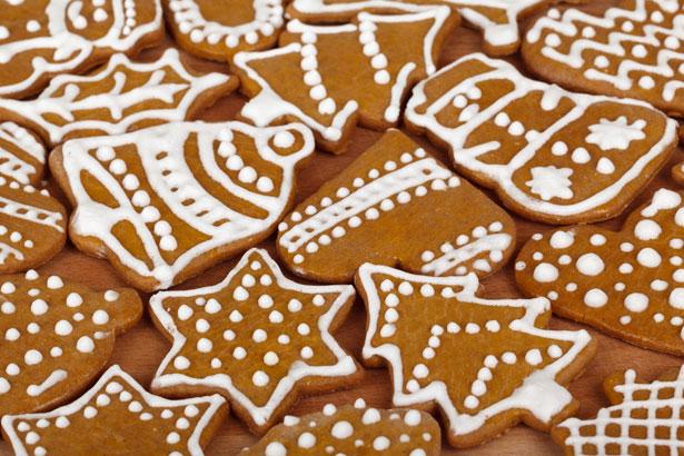 Bear+Truth+Holiday+Treat+Recipes+%28Gingerbread+%26+Sugar+Cookies%2C+Yummm%21%29