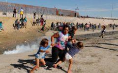 Humanitarian Crisis on the Border
