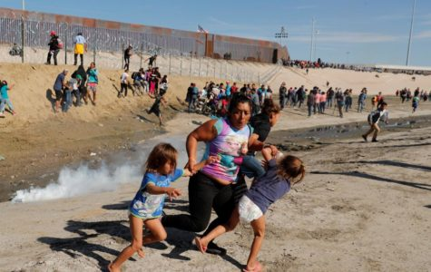 Humanitarian Crisis on the Border